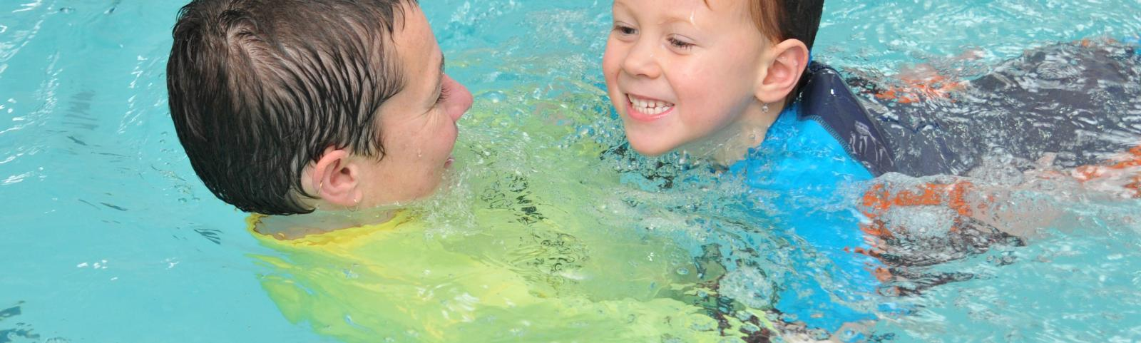 Swimming Holiday Programme